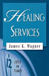Healing Services: Just In Time Series