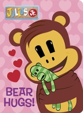 Bear Hugs! (Julius Jr.) - eBook