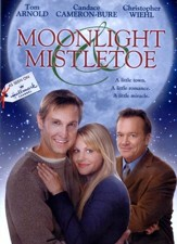 Moonlight & Mistletoe, DVD
