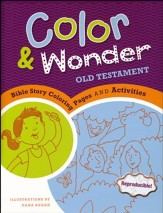 Color & Wonder, Old Testament