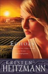 Echoes - eBook
