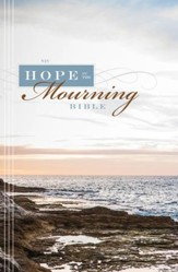 NIV Hope in the Mourning Bible: Finding Strength Through God's Eternal Perspective - eBook
