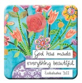 God Has Made Everything Beautiful, Magnet