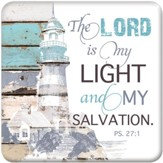 The Lord is My Light, Magnet