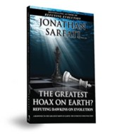 The Greatest Hoax On Earth?: Refuting Dawkins on Evolution