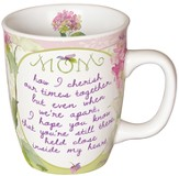 Mom, Mug in a Gift Box