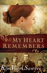 My Heart Remembers - eBook