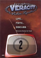 Veracity Video Vignettes - Discussion Starters for Youth Vol. 2 DVD