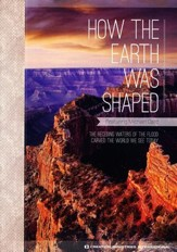 How The Earth Was Shaped
