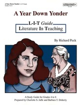A Year Down Yonder L-I-T Study Guide