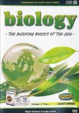 Light Speed Biology: The Building Blocks of the Cell  DVD