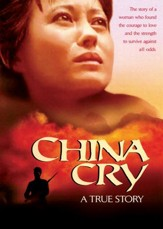 China Cry, DVD