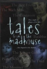 Tales from the Madhouse, DVD