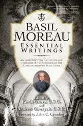 Basil Moreau: Essential Writings - eBook