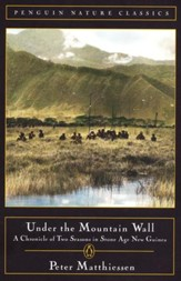 Under the Mountain Wall - eBook