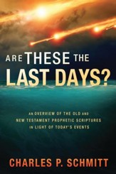 Are These the Last Days? - eBook