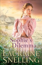 Sophie's Dilemma - eBook