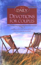 365 Daily Devotions For Couples - eBook