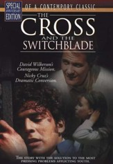 The Cross and the Switchblade, DVD