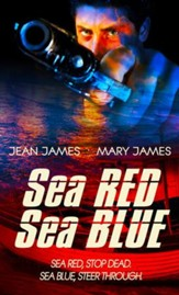 Sea Red, Sea Blue - eBook