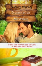 Designed by Love: Novelette - eBook