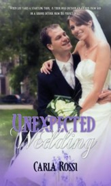 Unexpected Wedding - eBook