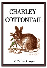 Charlie Cottontail - eBook