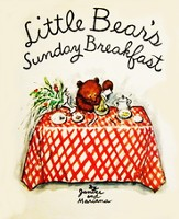 Little Bear's Sunday Breakfast - eBook