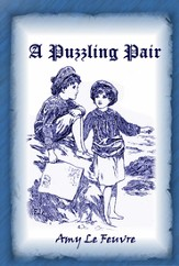 A Puzzling Pair - eBook