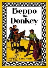 Beppo The Donkey - eBook