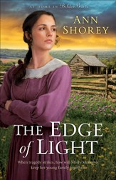Edge of Light, The - eBook