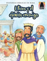 Eliseo y el Ejército Enemigo  (How Enemies Became Friends)