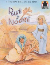 Rut y Noemí  (Ruth and Naomi)