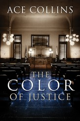 The Color of Justice - eBook