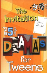 Invitation: And 5 Other Dramas for Tweens