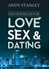The New Rules for Love, Sex, and Dating - eBook
