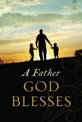 A Father God Blesses - eBook