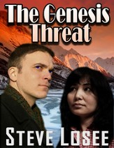 The Genesis Threat - eBook