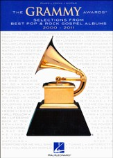 The GRAMMY Awards: Best Pop & Rock Gospel Albums (Piano/Vocal/Guitar)