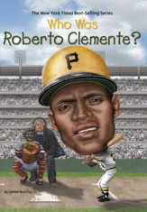 Who Was Roberto Clemente? - eBook