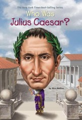 Who Was Julius Caesar? - eBook