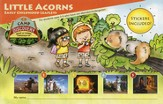 Camp Discovery VBS 2015: Little Acorns Early Childhood Leaflet