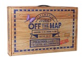 Journey Off the Map--VBS Preschool Starter Kit