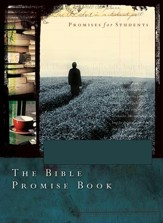 Bible Promise Book For Students NLV Gift - eBook