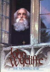John Wycliffe: The Morningstar, DVD