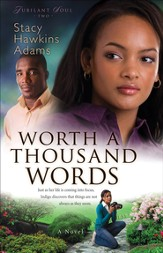 Worth a Thousand Words: A Novel - eBook