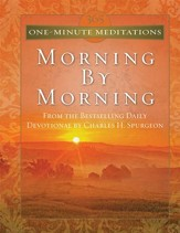 365 One-Minute Meditations From Morning By Morning - eBook