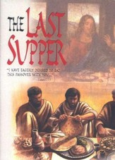 The Last Supper, DVD