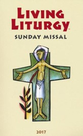 Living Liturgy Sunday Missal 2017