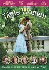 Little Women, 2 DVDs
